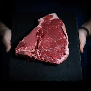Chianina T-Bone steak with...