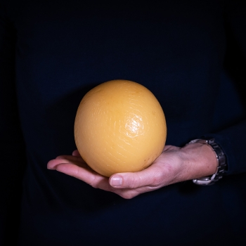 Provoletta aggumicata - 800gr