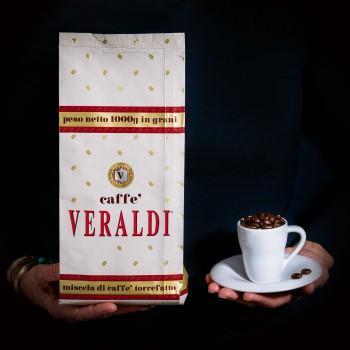 Caffè - Miscela Arabici in...