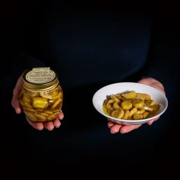 Zucchine Trifolate...