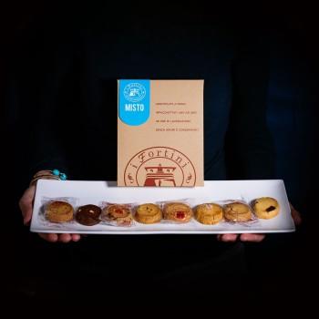 Biscotti di pasta frolla -...
