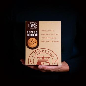 Biscotti di pasta frolla...