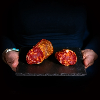Aged Soppressata sausage -...