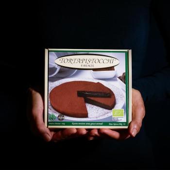 Torta Pistocchi - VEGAN e...