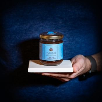 Chestnut and cacao spread –...