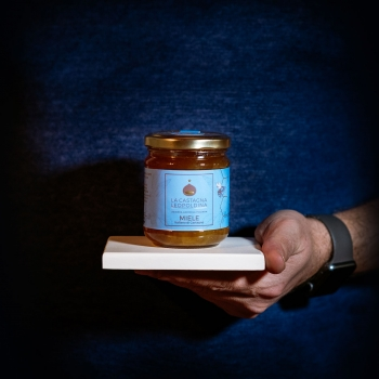 Chestnut honey - 250g