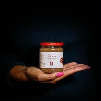 Chestnut cream - 200 gr
