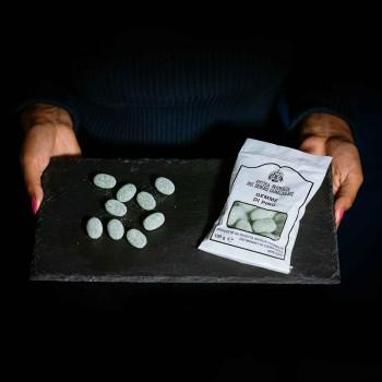 Caramelle gemme di pino -...