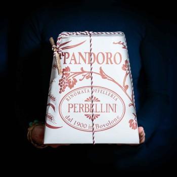 Homemade Pandoro –  850 gr