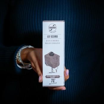 Lo Scuro - cioccolato di...