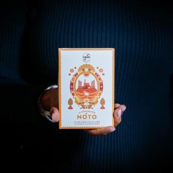 Il cioccolato di Noto - con...